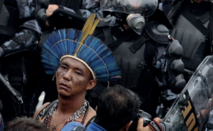 (English) Report (PDF) – Against All Odds: the perils of fighting for natural resource justice