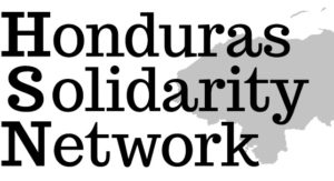 Declaration on Recent Digital Attacks Against Honduras Solidarity Network